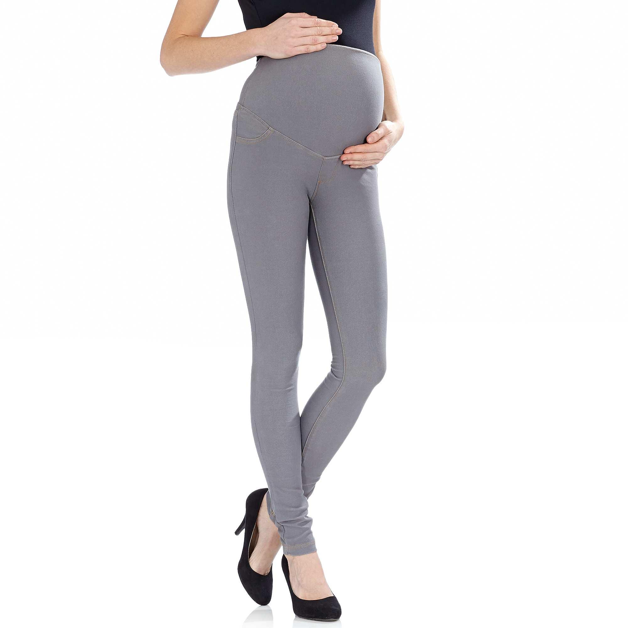 7eca83fa6df2 leggings-jeans-fascia-maglia-denim-grigio-premaman-ft108 1 zc1 1999